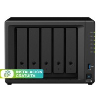 Servidor Synology DS1019+
