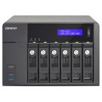 Servidor Qnap TVS-671-i3-4G