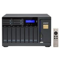 TVS-1282T NAS 12 Bahías - Intel i5 e i7
