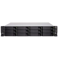 servidor NAS QNAP TVS-1272XU-RP