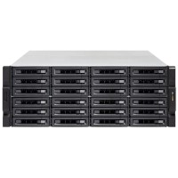 TS-2483XU-RP-E2136-16G NAS 24 bahías Intel Xeon E-2136 6-core 3.3 GHz 16 GB DDR4 ECC