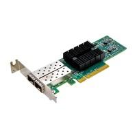 E10G17-F2 Tarjeta de red dual 10Gbps SFP+ para series XS/SX+
