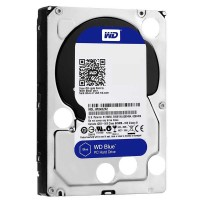Disco 4TB Western Digital Edición BLUE