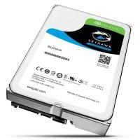 """ST4000VX007 4TB Disco Duro 3.5"""" Edición SKYHAWK 64MB"""