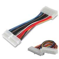 Cable ATX adaptador de 20 a 24 Pines