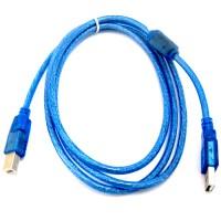 Cable USB2.0 Impresora 150 cm - A/B