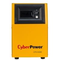 CPS1000E EPS inversor LI-ONDA pura 1000VA/700W 12V