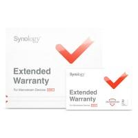 EW202 - Garantía Extendida a 5 años para servidores Synology