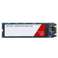 WDS500G1R0B WD Red NAS 500GB