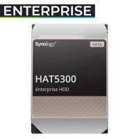 HAT5300-12T Disco Duro NAS Synology