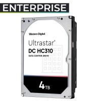 HUS726T4TALA6L4 4TB HDD 3.5 Ultrastar 0B35950 DATACENTER 256MB 7200RPM. Garantía 5 años + exclusiva 30 días reposición DOA
