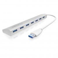 Regleta USB IcyBox IB-AC6701