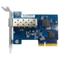 LAN-10G1SR Tarjeta de red 10Gigabit SFP+ para QNAP NAS Torre o Rack