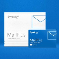 Pack Licencias MailPlus Server 5 y 20 anuales