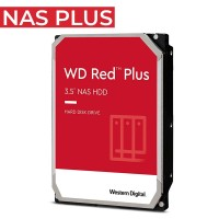 Western Digital Edición RED NAS Plus