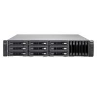 TVS-EC1580MU-SAS-RP-8GE-R2 Nas Rack 15 Bahías - Intel Xeon E3-1246 v3 3.5GHz Quad Core 8GB DDR3 ECC