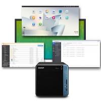 Introducción a QNAP y su sistema operativo QTS