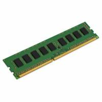 RAMEC1600DDR3-2GBX2 Pack 4GB  (2x2GB) de memoria RAM ECC original Synology