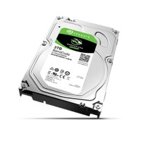 "ST3000DM008 Disco Duro 3.5"", SATA III, 3TB Barracuda"