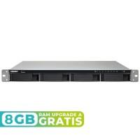 QNAP TS-963X NAS SSD