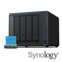 Monográfico con Synology: Virtual Machine Manager