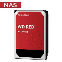 Disco duro en red 6TB Western Digital Edición RED WD60EFAX