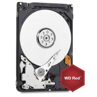Edición RED NAS  Western Digital WD10JFCX