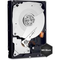 """WD2003FZEX 2TB Disco Duro 3.5"""" Edición Black 7200RPM 64MB"""