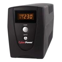 Value 800ELCD SAI 800VA Line-Interactive y Regulador de Voltaje