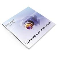 Licencias de cámara IP de Synology disponibles en PACK de 1, 4 y 8.