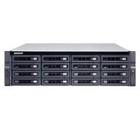 TDS-16489U NAS Rack 16 Bahías con Intel Xeon y hasta 256GB de RAM DDR4