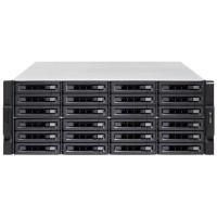 TS-2483XU-RP-E2136-16G NAS 24 bahías Intel Xeon E-2136 6 núcleos a 3.3 GHz, 16GB DDR4 ECC
