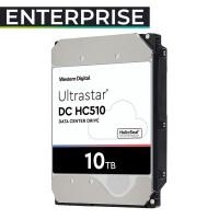 HUH721010ALE604 10TB HDD 3.5 Ultrastar 0F27606 HC510 DATACENTER 256MB 7200RPM HELIO. Garantía 5 años + exclusiva 30 días reposición DOA