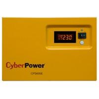 CPS600E EPS inversor LI-ONDA pura 600VA / 420W