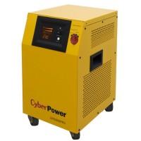 CPS3500PRO EPS inversor LI-ONDA pura 3500VA / 2450W - 24V
