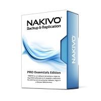 Nakivo PRO ESSENTIALS (de 2 a 6 CPUs)