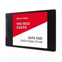 "WDS100T1R0A 1TB Disco SSD 2.5"" WD RED SA500 560MB/s"