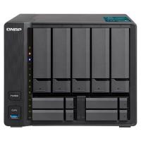 TVS-951X-2G NAS 9 bahías 5xHDD y 4xSSD - Intel Celeron 3865U dual-core 1.8, 2GB DDR4