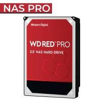 """WD6003FFBX 6TB HDD 3.5"""" Edición RED NAS PRO 7200RPM 256MB. Garantía 5 años + exclusiva 30 días reposición DOA"""