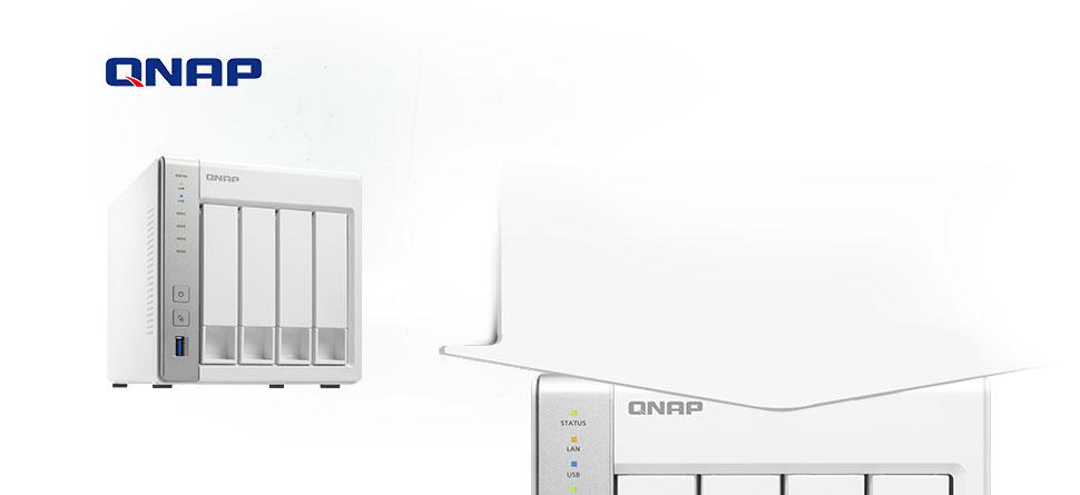 Download Station y Qnap TS-431p