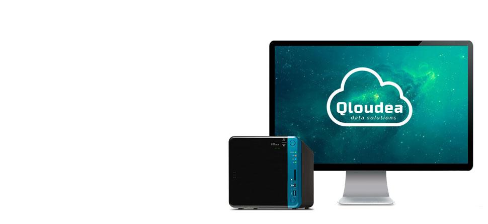Presentación Nube Qloudea en directo