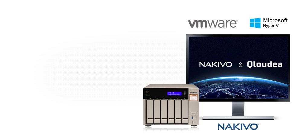 La solución definitiva para backup de VMWare e Hyper-V