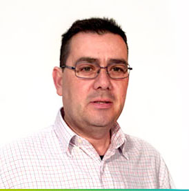 Víctor Pastor