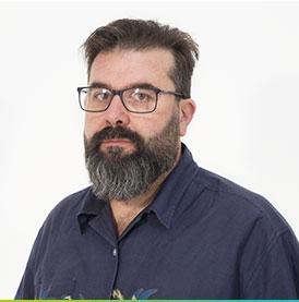 Jorge Penalva